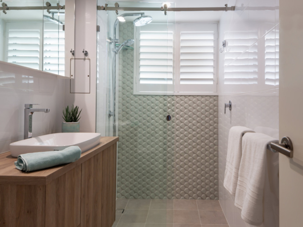 This Is An Image Of A Bathroom Design in Sunshine Coast