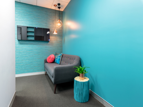 Brendale Small Office Fit Out
