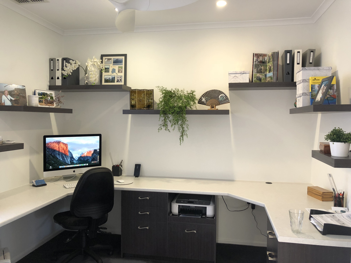 Minyama Home Office